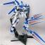 MG (002) 1/100 RX-93-2 Hi-V Gundam / RX-93-V2 Hi-V Fighter thumbnail 11