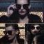 แว่นกันแดด OEM Prada 97835 58-16-134 thumbnail 10