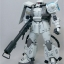 MG (019) 1/100 MS-06R-1A Zaku Ver. 2.0 thumbnail 3