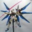 MG Strike Freedom [Clear Part] thumbnail 7