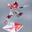 Metal build 1/100 MB 00 Seven Sword Gundam / G Inspection Red Colour thumbnail 4