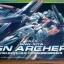 HG OO (29) 1/144 GNR-101A GN Archer (Gun Archer) thumbnail 3