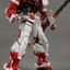PG 1/60 Red Frame + Tactical Arms [Daban & M3Model] thumbnail 26
