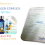 LOT คอลลาเจน คอมเพล็กซ์ (60เม็ด/ขวด) collagen complex (60cap/bottle) thumbnail 2