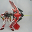 MG 1/100 (6601) Gundam Astray Red Frame Custom thumbnail 10