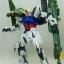 MG (010) 1/100 GAT-X105 Launcher & Sword Strike Gundam thumbnail 7
