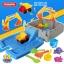 ชุดกระบะทรายของเล่นเด็ก+แม็คโครตักทราย thumbnail 2