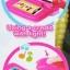แคชเชียร์ของเด็ก สีชมพู ยิงบาร์โคด รูดการ์ดเสียงปิ๊บ thumbnail 4