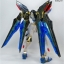 MG Strike Freedom [Clear Part] thumbnail 4