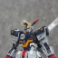 MG 1/100 (6644) Crossbone Gundam X-1 Full Cloth [Daban] thumbnail 4