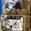 1/125 ชุดรวมเครื่องบินรบ 4D 8 กล่อง (ชุดที่ 1) thumbnail 3