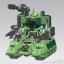 MS-06V Zaku Tank Zeon 1/100 [Motor King] thumbnail 2