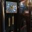 นาฬิกาตั้งพื้น ยี่ห้อศรไขว้ 2ถ่วง ตีพิเศษ(ตีเพลงwestminter) จัดเป็นนาฬิกาแปลก หายาก รหัส9860wt thumbnail 15