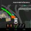 "GPSนำทาง Android 7.0"" รุ่น M515 CPU QuardCore 1.3GHZ มีกล้องหน้า 512 RAM + Bluetooth+wifi+AV-IN (สีเทา) thumbnail 18"