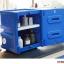 ตู้เก็บขวดสารเคมี Corrosive Cabinet|Polyethylene Corrosive Cabinet (4Gal/15L) รุ่น ACP80001 thumbnail 3