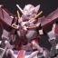 HG OO (31) 1/144 GN-001 Gundam Exia Trans-Am Mode thumbnail 2