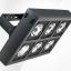 โคมไฟโรงงาน LED Low Bay 480W เหลี่ยม thumbnail 1