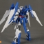 MG 1/100 (6613) Gundam Age2-Normal [Daban] thumbnail 3