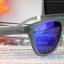 แว่นกันแดด HAWKERS FROZEN GREY SKY ONE <ปรอทน้ำเงิน> thumbnail 4