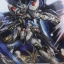 [ZGFM-X20A] MG 1/100 Strike Freedom Ver.MB + Wing Expansion Effect parts of Strike Freedom , Destiny + Base [Dragon Momoko] thumbnail 2