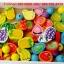 ร้อยเชือกไม้ของเล่นเด็ก ชุดผลไม้ thumbnail 2