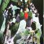 HG 00 (02) 1/100 GN-002 Gundam Dynames thumbnail 2