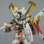 Non Scale BB Musha Crossbone Gundam White Ver. thumbnail 3