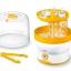 Beurer Baby Food Warmer เครื่องอุ่นอาหารและนม สำหรับลูกน้อย รุ่น JBY76 รับประกัน 3 ปี thumbnail 2