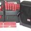 เครื่องมือช่างไฟฟ้า VDE 16 ชิ้น ยี่ห้อ KENNEDY ประเทศอังกฤษ Electricians VDE Tool Bag & Kit -16 Piece thumbnail 2