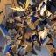 PG 1/60 Unicorn Gundam 03 Phenex + ชุดไฟ LED Unit for PG RX-0 Unicorn Gundam [Daban] thumbnail 4