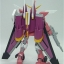 HG SEED (32) 1/144 Infinite Justice Gundam thumbnail 4