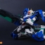 MG 1/100 (6604) OO Gundam Seven Sword/G thumbnail 5