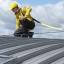 ชุดอุปกรณ์กันตกในแนวขวาง สำหรับงานบนหลังคา ป้องกันการตก Horizontal Anchorage Lifeline System on Rigid Cable Line Ref : HORIZON PN 4000 (Over the Head) (สอบถามรายละเอียดเพื่อขอใบเสนอราคา) thumbnail 4