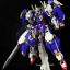 MG 1/100 Avalanche Exia [Hobby Star] thumbnail 1