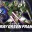 HG SEED (55) 1/144 Astray Green Frame thumbnail 1
