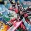 MG (013) 1/100 ZGMF-X19A Infinite Justice Gundam thumbnail 1