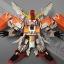 Non Scale SD MSA-0011 (EXT) EX-S GUNDOOM (Limited Edition) thumbnail 1