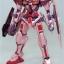 HG 00 (10) 1/100 GN-001 Gundam Exia EXF (Trans-Am Mode) thumbnail 3