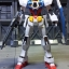 HG AGE 1/144 Gundam AGE-1 Normal [Momoko] thumbnail 5
