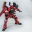 HG OO (27) 1/144 GNX-704T/AC Mr.Bushido's Ahead thumbnail 5