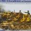 1/35 German 39(H) 10.5CM LeFH18(sf) auf Geschutzwagen [Trumpeter] thumbnail 1