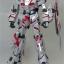 MG (005A) 1/100 RX-O Unicorn Gundam Ver. Ka Titanium Finish + ปืนกลคู่ 1 กระบอก + แผ่นรองตัด thumbnail 7