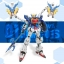 MG 1/100 Altron (Blue) [Super Nova] thumbnail 3