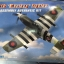 1/72 P-51C Mustang Fighter thumbnail 1