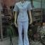 ชุดพยาบาลปกเทเลอร์แหลม thumbnail 2