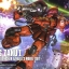 MS05S Char Aznable`s Zaku I (HG) thumbnail 1