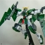 HG 00 (02) 1/100 GN-002 Gundam Dynames thumbnail 7