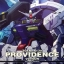 MG 1/100 Providence ZGMF-X13A Ver.SUN [DevilArts] thumbnail 1
