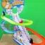 เพนกวินไต่บันไดของเล่นเด็ก มีเสียง มีไฟ thumbnail 2