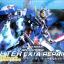 HG OO (44) 1/144 GN-001REII Gundam Exia Repair II thumbnail 1